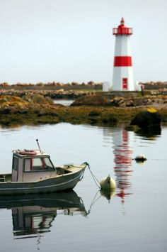 ST. PIERRE ET MIQUELON: Just a 90-minute ferry from Newfoundland, Canada, St. Pierre et Miquelon is a dependent of France, with French citizens, cars, music and restaurants.