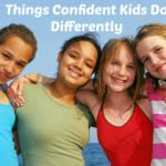 zhannadesign: 6 Things Confident Kids Do Differently