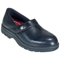 13c3810c30022a Kingston Mcknight 1500 Unisex Black Easy Slip On Clog. Kitchen ShoesChef  ClogsShoes MenClogs ...