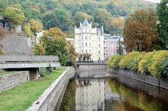 Imagens na Mala: Karlovy Vary - República Tcheca
