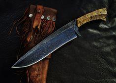 Sageblades   13.25 inch Multipurpose Knife
