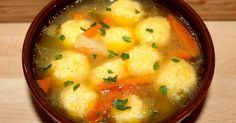Not sure what to cook for dinner? Then use our recipe and delight loved ones with a delicious soup with cheese dumplings. It is prepared very simply and quickly. [& Сообщение Quick soup & you will love it from the first spoon появились сначала на Recipes. Fast Food Logos, Logo Food, Greek Salad Pasta, Easy Pasta Dishes, Toddler Snacks, Time To Eat, Spaghetti Recipes, What To Cook, Red Velvet