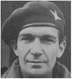 Lt-Col. David Dobie, commandant 1st Battalion