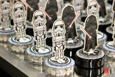 Encontrando Ideias: Tema Star Wars