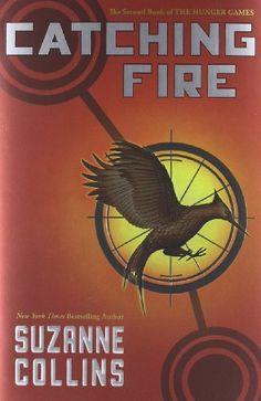 'Catching Fire' book review | TheCelebrityCafe.com