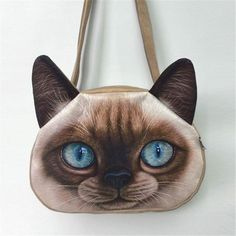 Would you carry this? Comment YES below to get a special 15% off code sent to your messages!   Choose from 4 different colors meow =>https://www.justlovecats.com/collections/purses-and-bags/products/over-the-shoulder-anime-cat-messenger-bag?utm_source=fbnewsfeed&utm_medium=organic&utm_campaign=kei  Don't forget to like & share! Just Love Cats