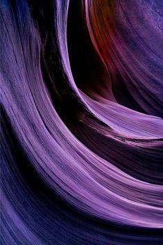 Violet, red violet and blue violet