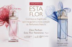 Esta Flor Deo Parfum