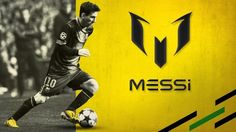 leo messi  / WallpaperCASA