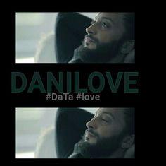 #DANILOVE  meraviglia