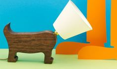 Calling all dog lovers! 12 Cheeky Pieces of Dog-Themed Home Decor