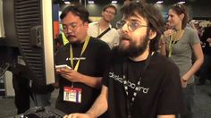 Sean Wrona wins the 2010 Ultimate Typing Championship at SXSW in Austin in a typing competition head to head with Nate Bowen. The Ultimate Typing Championshi...