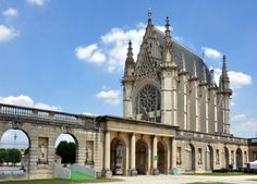 Top 10 Famous Places To Visit in Paris During Maison et Objet | Sainte Chapelle | www.bocadolobo.com