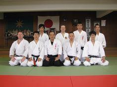Motoha Yoshin Ryu Jujutsu