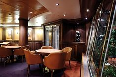 #MSCMusica, Card Room