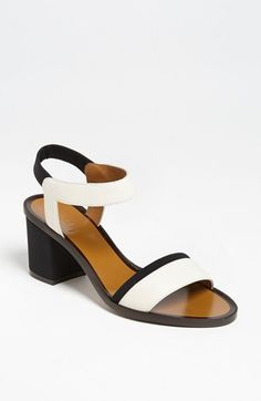Fendi Sandal available at Nordstrom