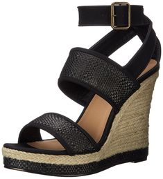 e4b13493588c Michael Antonio Women s Galah Espadrille Wedge Sandal    Tried it! Love it!  Click