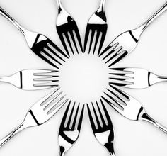 May the fork be with you by Øystein Rye Eriksen