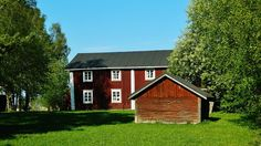 South Ostrobothnia province of Western Finland. Local History, History Museum, Genealogy, Finland, Westerns, Cabin, House Styles, Home Decor, Decoration Home
