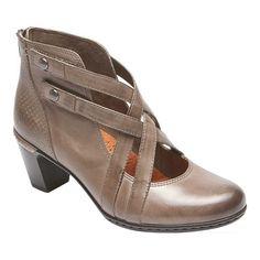 3f77fd0382ad5 Rockport Women s Cobb Hill Rashel Xstrap Shoe