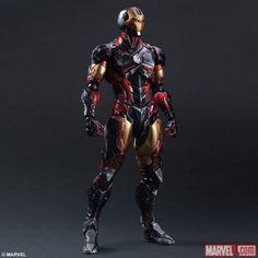 iron man ninja suit - Google Search