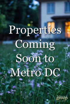 Metro, Northern Virginia Bethesda Real Estate Featured Homes For Sale Property Listing, Property For Sale, Northern Virginia, Real Estate Marketing, Group