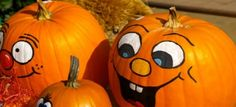 Halloween Pumpkins Don't Need to be Scary | DoItYourself.com