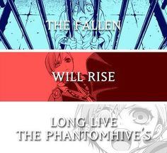 Long live the phantomhive!!