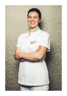 Carla Silva - Assistente Dentária