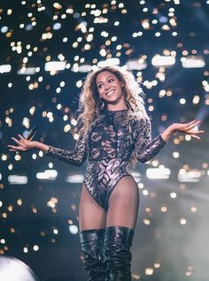 Beyonce Jayz 'On The Run Tour' Toronto, Ontário July 9th, 2014