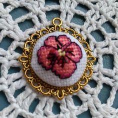 Floral, Flowers, Jewelry, Goblin, Jewellery Making, Jewelery, Jewlery, Jewels, Jewerly