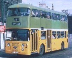 Glasgow Transport Memorabilia, Glasgow Corporation Buses