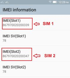 How to CheckPhone IMEI Number Overview: IMEI or International mobile equipment identity is a unique identifier for the mobile phone device. All mobile phones consist of a unique IMEI number i.e.15…