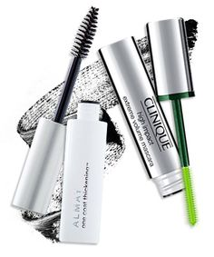 Go for volume, not length ..., Makeup That Even Your Irritable, Super-Sensitive Eyes Will Love - (Page 4)