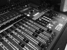 The Music Mill: Music Production and Recording Workshop