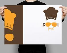 Restaurant logos - coolfood