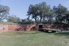 Fort Jackson - Google Search