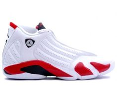 finest selection ada75 5ead1 Buy For Sale Air Jordan Retro 14 White Black Varsity Red from Reliable For  Sale Air Jordan Retro 14 White Black Varsity Red suppliers.