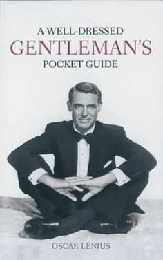 While fashion is subject to seasonal change, the wardrobe of the man who dresses in classic style is marked by a distinctive continuity. A Well-Dressed Gentleman's Pocket Guide is both an etiquette and a history of impeccable dressing and classic styling. It illustrates the fine distinctions of the gentleman's dress code, arming the reader with the requisite information.