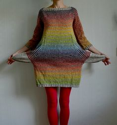 Ravelry: MissKadri's Still Light Tunic