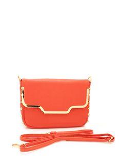 studded side purse