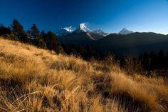 #Annapurna Circuit, Nepal