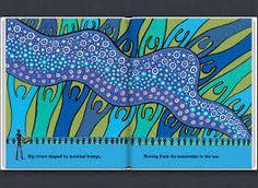 Image result for bronwyn bancroft art Aboriginal Art, Painting Inspiration, Habitats, Mystic, Illustration Art, Illustrations, Literature, Australia, Shapes
