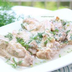 Potato Salad, Soup, Meat, Chicken, Dinner, Ethnic Recipes, Sweets, Sweet Pastries, Goodies