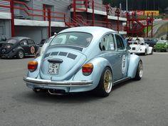 VW Fusca Beetle 1303 RS