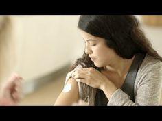 Adesivo de Beleza...Recomendo assistir esse vídeo e ver como você pode ficar ainda mais linda.
