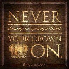 Whiskey vintage crown royal