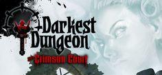 Darkest Dungeon - Crimson Court Releases on 19 June 2017!