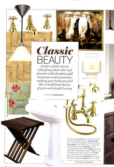 Www drummonds uk com Essential Kitchen Bedroom Bathroom December 2015Period bathrooms   review of Drummonds website drummonds uk com  . Essential Kitchen And Bathroom Business Magazine. Home Design Ideas
