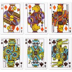 【楽天市場】アニマルキングダム プレイングカード(トランプ/Animal kingdom playing cards/theory11/WWF/マジシャン/マジック/おしゃれ/おすすめギフト):ライフスタイルショップ plus-tick